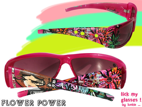 visuFLOWERPOWER