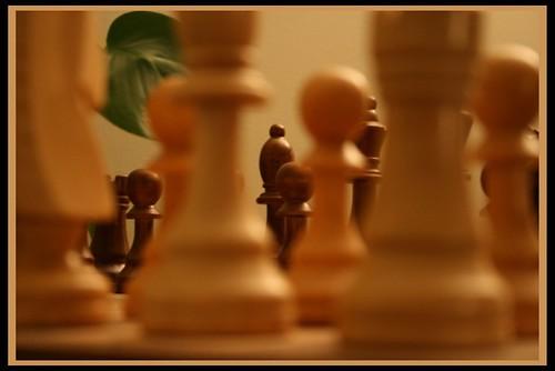 fotos de tableros de ajedrez