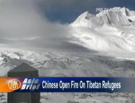 Tibetan Refugiees