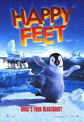 Neşeli Ayaklar - Happy Feet
