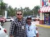 Pueblorazzi el peregrino con Carlos D' San Juan