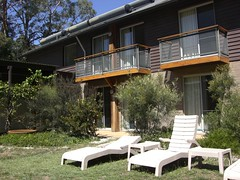 The Awesome YHA Eco-Hostel In Halls Gap