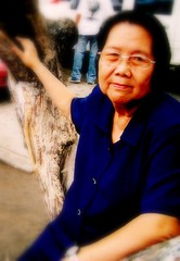 Happy Birthday, Ma! (totomai) Tags: birthday love writing poetry poem haiku philippines mother mama celebration seventy 70 musing pinas inay challengeyouwinner poetryandpicturesinternational poembytotomai