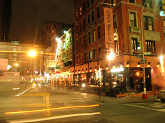 manhattan, mulberry street at hester by svanes, on Flickr