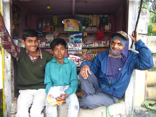India Trip - Sarnath