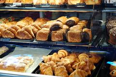 Pastries at the Confeitaria do Bolhao in Porto