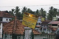 Kovalam, India February 2007