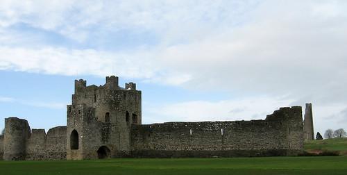 Trim Castle por Nydialy.
