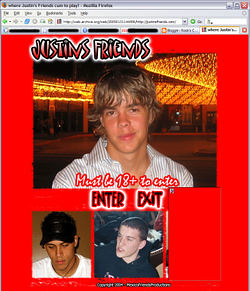 Justin Berry Porn Videos 76