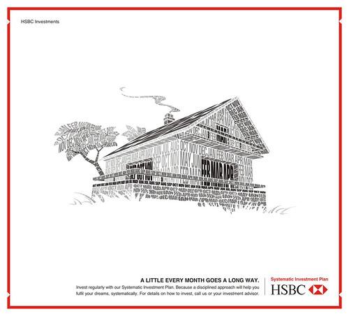 Publicidad HSBC