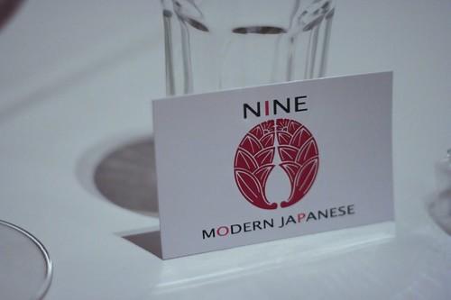 Nine Fine Food