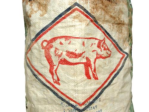 Pig Sack