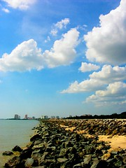 Malacca, Cut & Paste City (dinesh_75000) Tags: