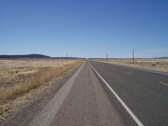 tie on pitkä