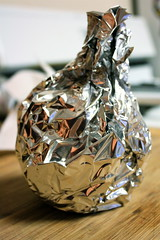 Fire Roasted Pepper in Foil