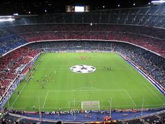 FC Barcelona - AC Milan (1)
