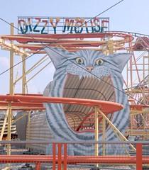 Dizzy Mouse
