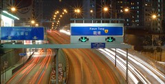 Hong Kong Highway - by HKmPUA