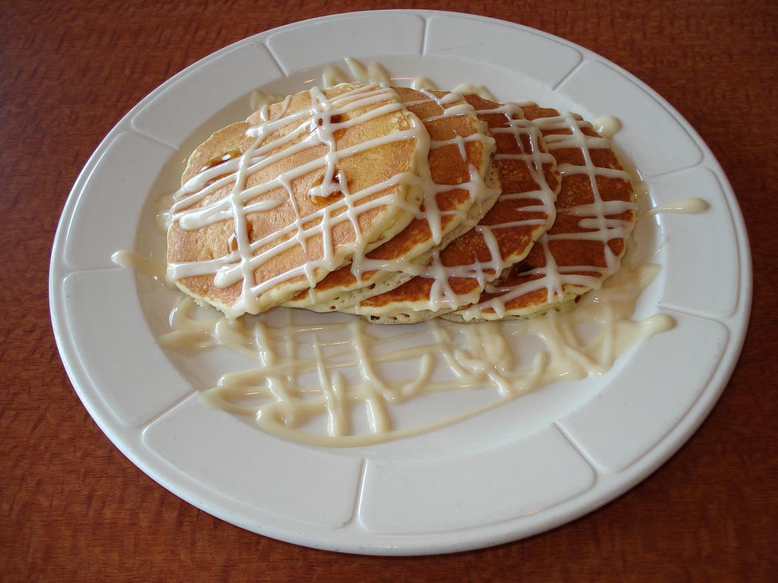 illinois pancakes: butterfield's pancake house & restaurant, wheaton