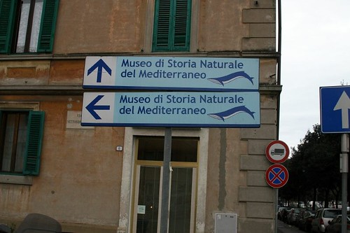 Italian Directions.  Always the same story.