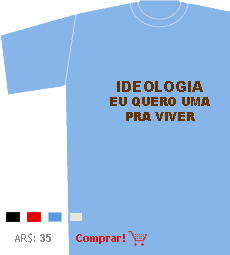 Camisa 2003