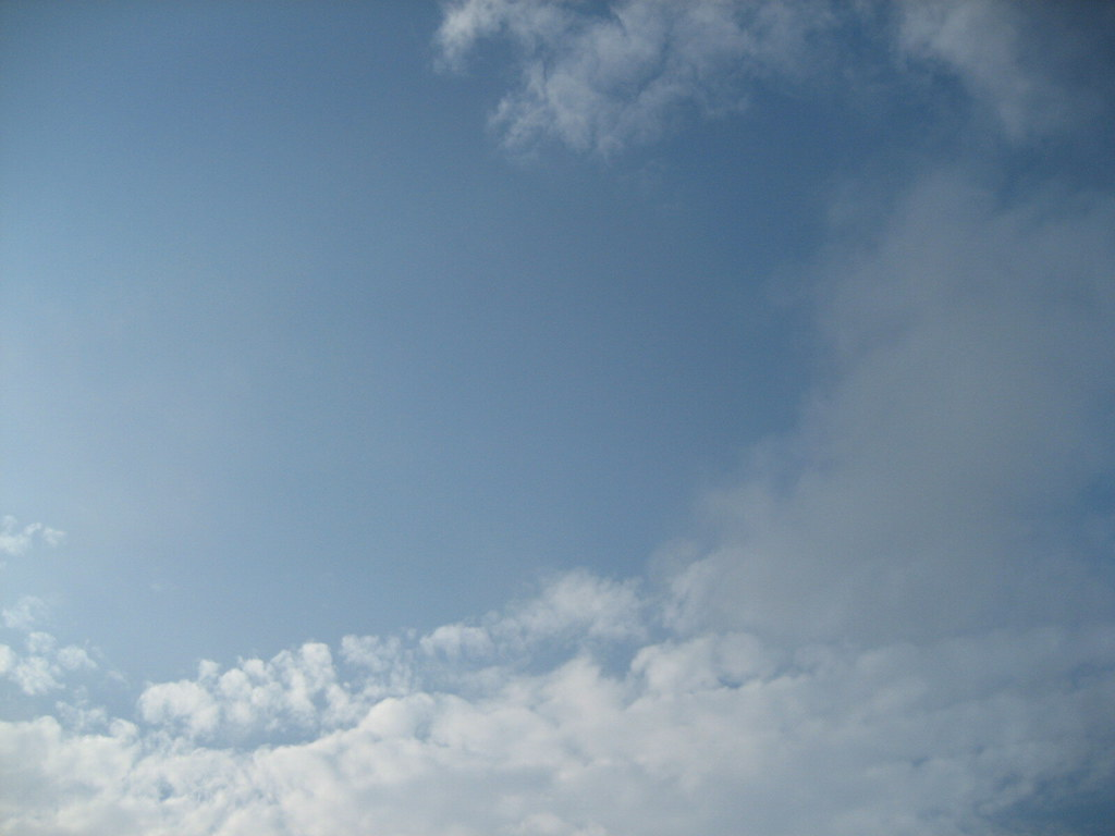 Saturday Sky 20070324-2