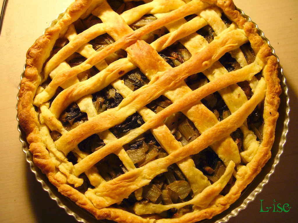 tourte-bettes