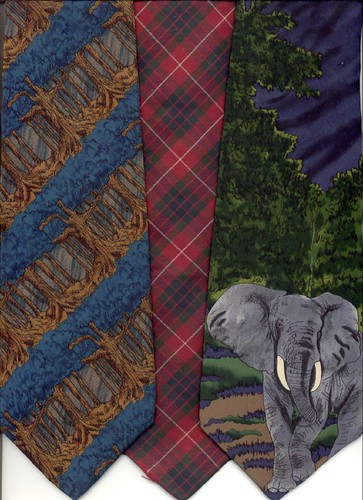 Favorite Ties