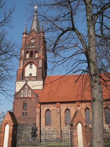 Pfarrkirche St. Moritz