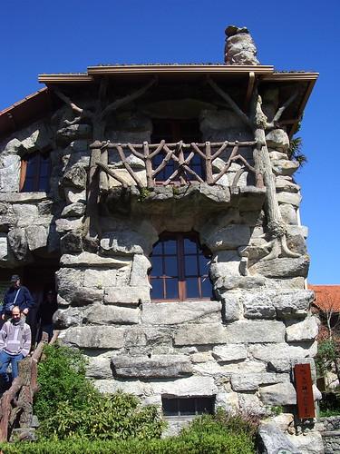 Rota Senderismo: Monte Aloia - Monte Galiñeiro