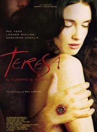 Teresa el cuerpo de cristo