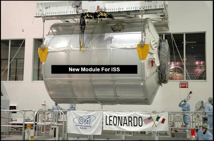 ¿Cómo se construye una nave espacial de la NASA?
