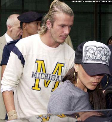 Beckham UM #2 by pathar