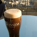 Guinness with a view
