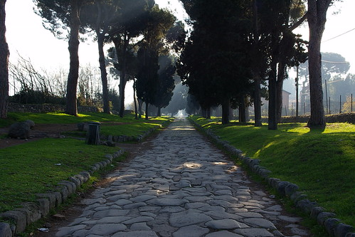 La Via Appia | Flickr - Photo Sharing!