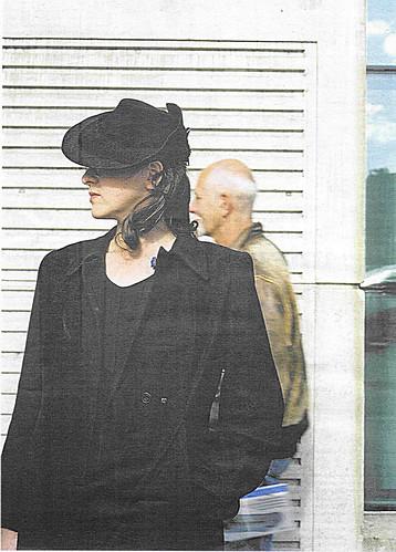 Edition , company profile of Estate, lasmy gay lifestyle magazine xhibit .