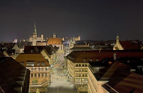 Nürnberg DRI