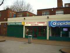 Picture of Bermondsey Tandoori, SE16 4RT