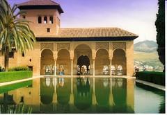 Alhambra - Spanien - Spain