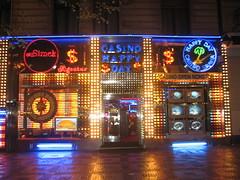 Casino at Wenceslas Square