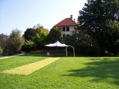 Otocec Castle (Wedding Area) [2006]
