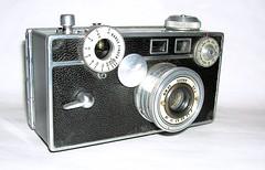 """Argus C2 ( pre-C3) """"The Brick"""" (jgs4309976) Tags: camera usa brick ladrillo art vintage antigua deco c2 camara argus c3"""