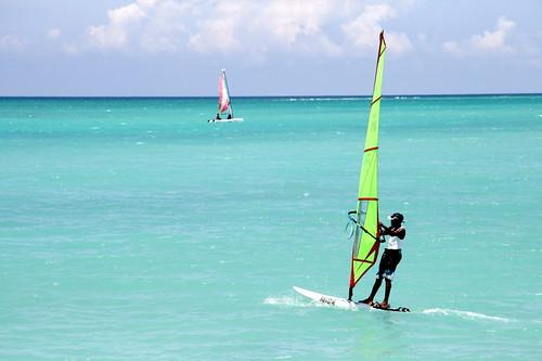 Wind Surfing por elrina753.