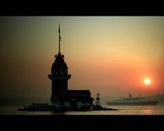 İstanbul Harbor