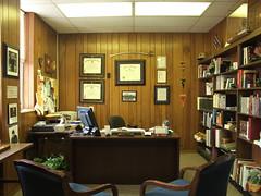 My Office (Sabreur76) Tags: office louisiana library lsu batonrouge vicen lawlibrary feli paulmhebertlawcenter sabreur76 vicenfeli