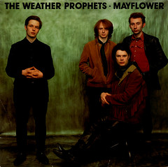 weather prophets | mayflower