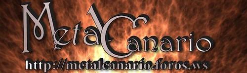 MetalCanario