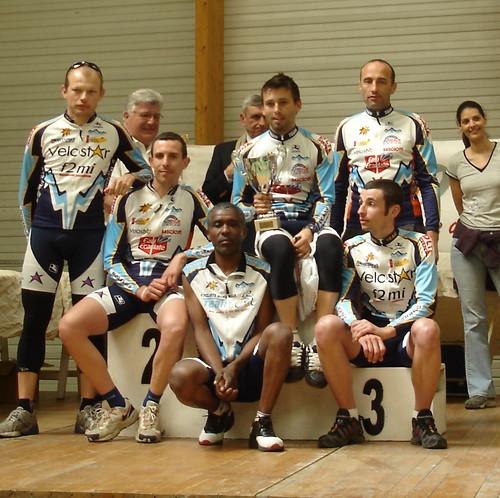 Prix d'équipe 2 cantons