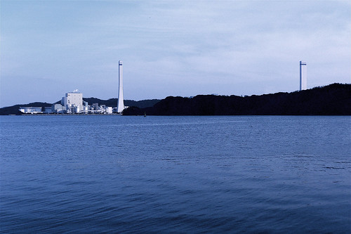 creative commons hi-res photo of the day:  Anan Power Plant (2294 x 1527)