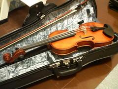 My Fiddle